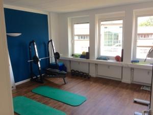 Raum 3 Paint